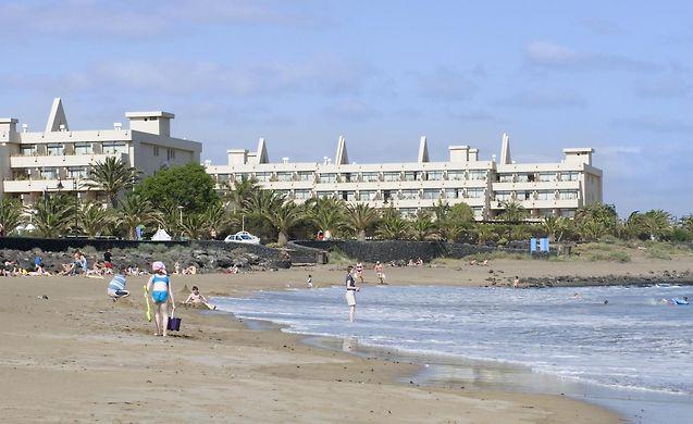Hotel beatriz playa and spa matagorda beatriz playa and spa - Vedi Tutte Le Foto